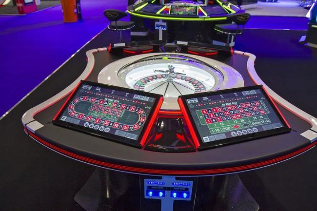 Spin jackpot online