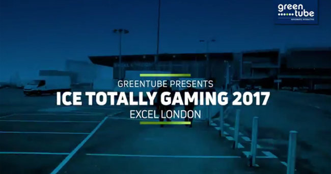 Novomatic presenta el VÍDEO  de la presencia de Greentube en ICE Totally Gaming