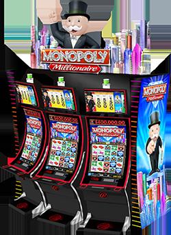 Monopoly millionaire slots horaires ouverture casino auriol
