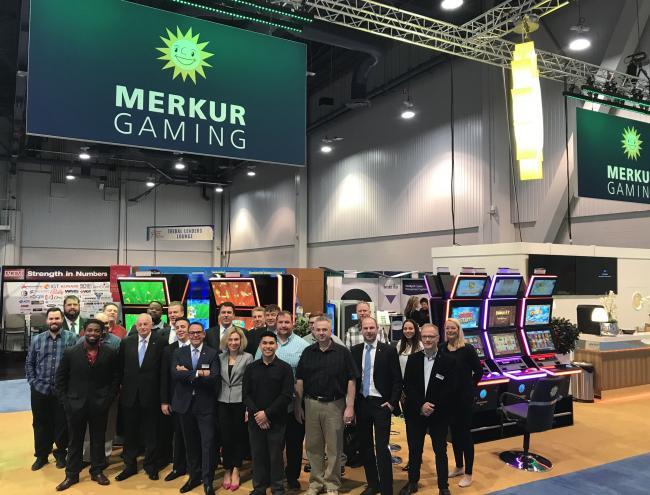 Merkur Gaming India