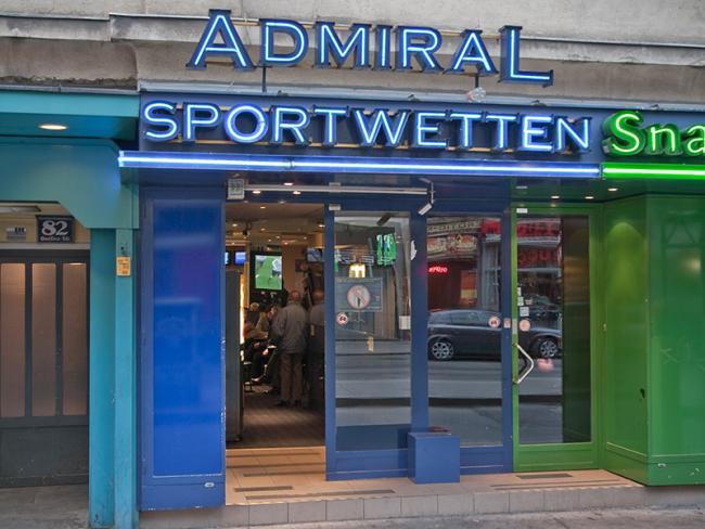 Admiral Sportwetten