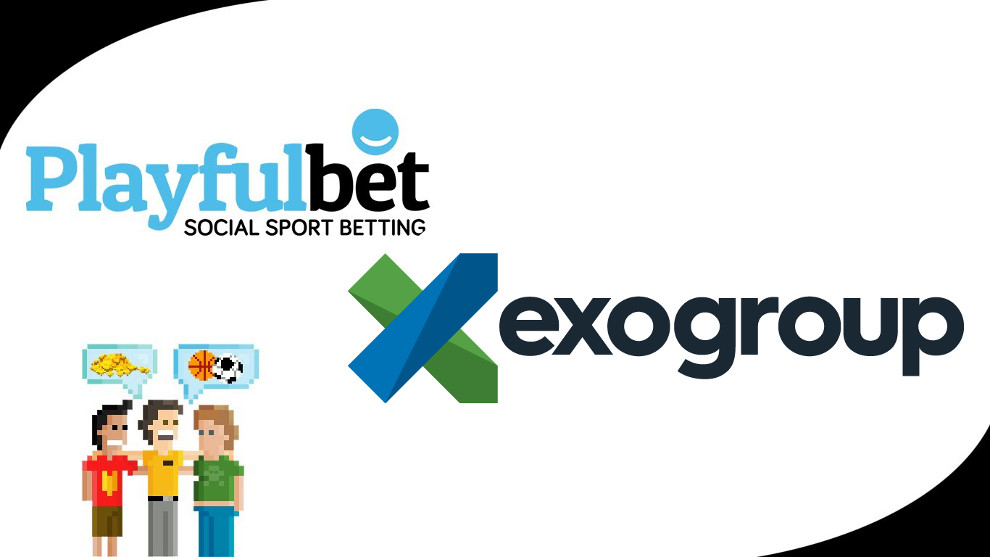 EXOGROUP adquiere la red de apuestas sociales Playfulbet.com