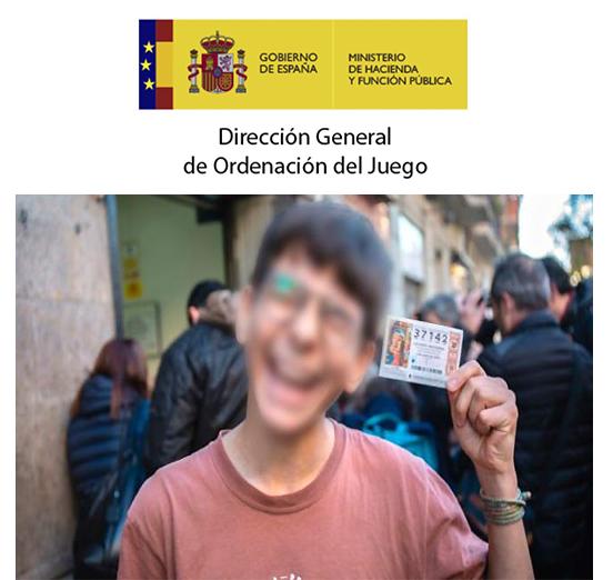 """e4968aca5 Las """"aclaraciones"""" del Gobierno de España sobre el escándalo del menor  premiado en la lotería estatal"""