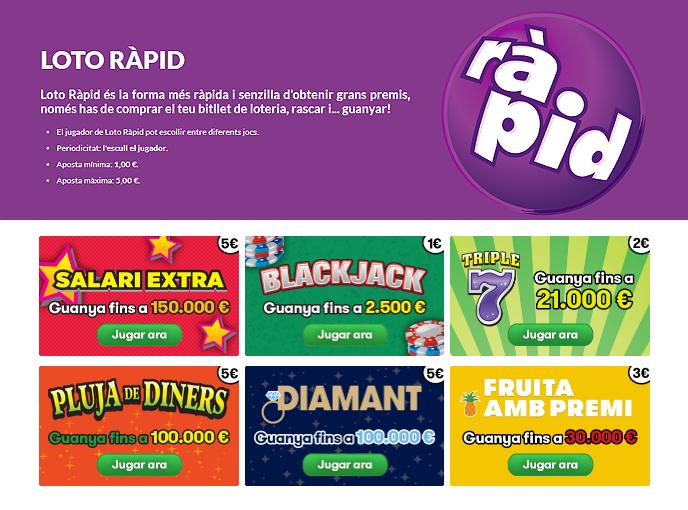 cecc4eda3 Lotería de Cataluña promociona su Espectáculo de Dinero en plena polémica  sobre la Lotería del Niño