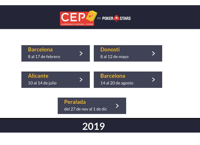 Calendario Del Barcelona.El Cep 2019 Arranca Esta Semana En Barcelona Calendario De Torneos