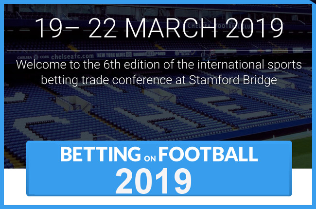 El estadio del Chelsea (Stanford Bridge) acogerá el congreso Betting on Football 2019
