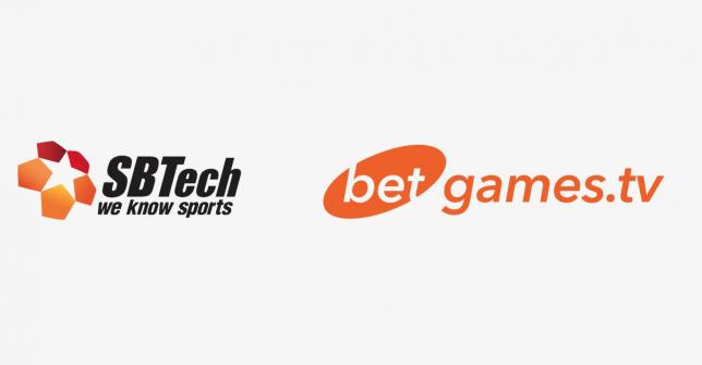 Sbtech betting advice betting golf online