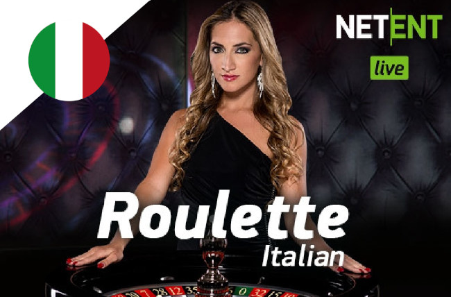 Netent Launches Its Italian Roulette