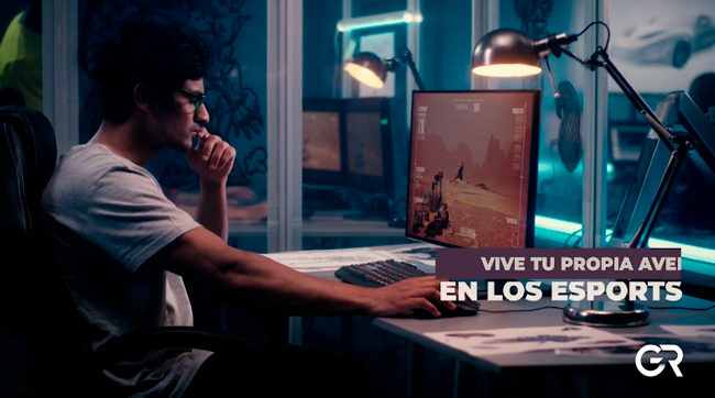 Madrid tendrá la primera residencia universitaria para gamers (Vídeo)