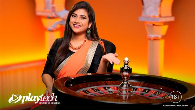 Playtech Announced The Launch Of New Online Live Casino Products For The Indian Market Photos