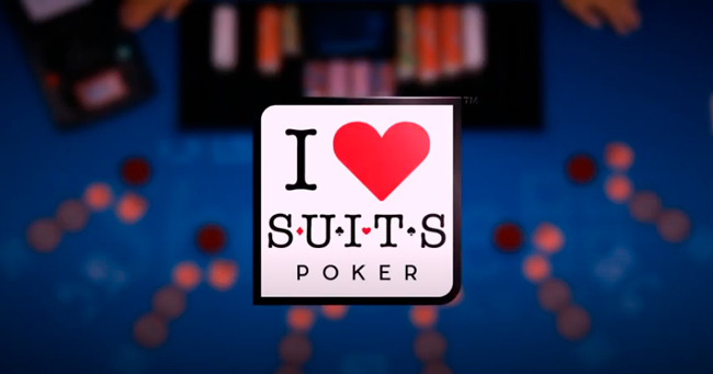 Scientific Games presenta un sencillo juego basado en el póquer: I Luv Suits Poker (vídeo)