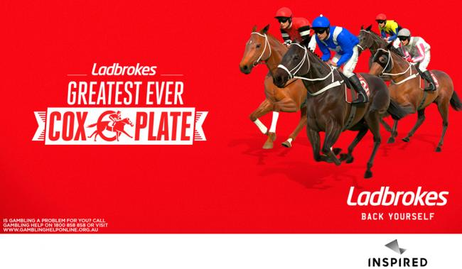 Ladbrokes Online Betting Horse Racing