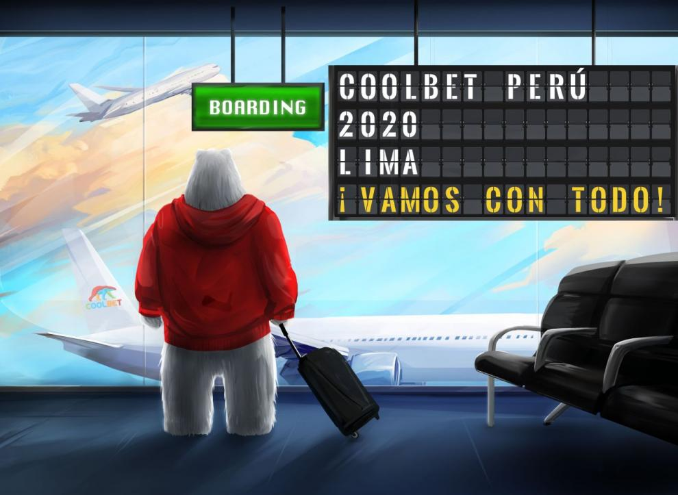 Coolbet will launch its website for the Peruvian market in November