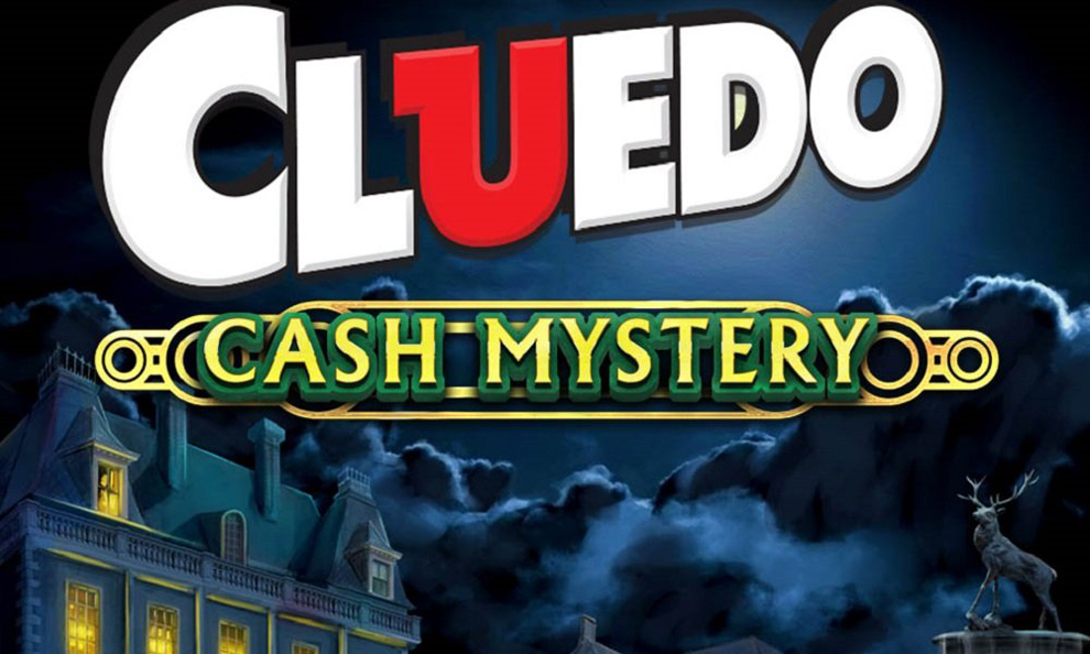 Scientific Games presents its new game to the international market: CLUEDO Cash Mystery