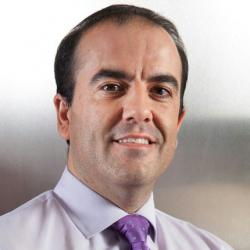 Germán Gusano, Director de la Fundación Codere