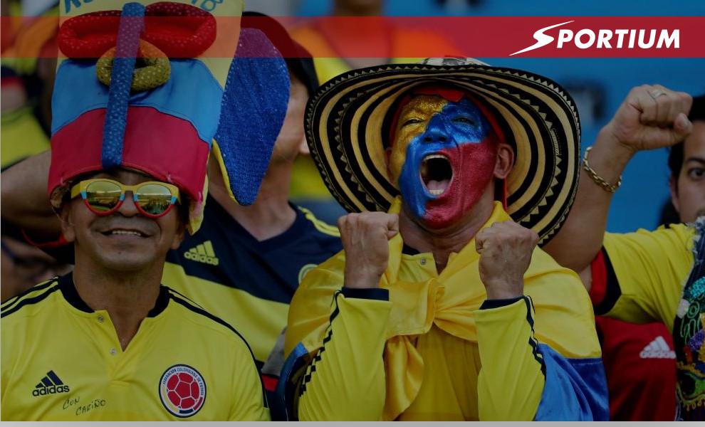 Colombia Sportium